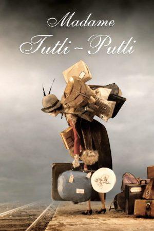 دانلود انیمیشن کوتاه Madame Tutli-Putli