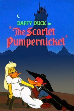 دانلود انیمیشن کوتاه The Scarlet Pumpernickel
