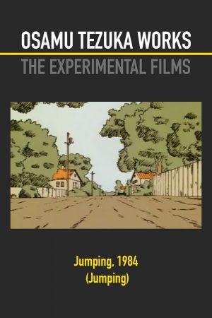 دانلود انیمیشن کوتاه Jumping