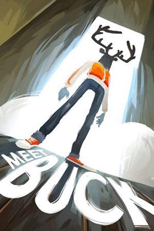 دانلود انیمیشن کوتاه Meet Buck