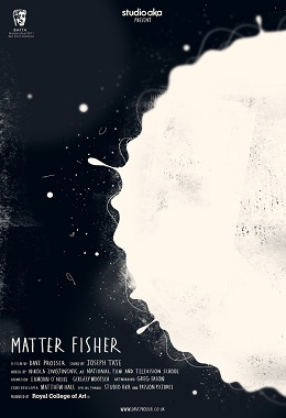دانلود انیمیشن کوتاه Matter Fisher
