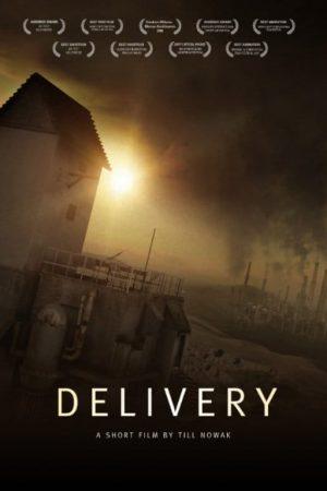دانلود انیمیشن کوتاه Delivery