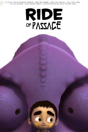 دانلود انیمیشن کوتاه Ride Of Passage