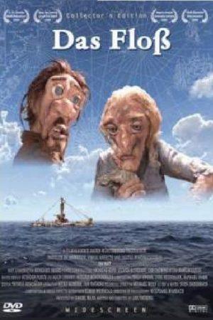 دانلود انیمیشن کوتاه The Raft