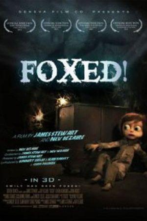 دانلود انیمیشن کوتاه Foxed