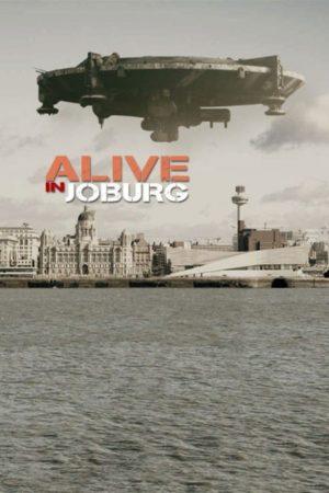دانلود فیلم کوتاه Alive in Joburg