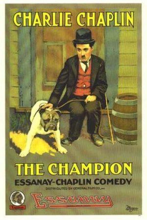 دانلود فیلم کوتاه The Champion