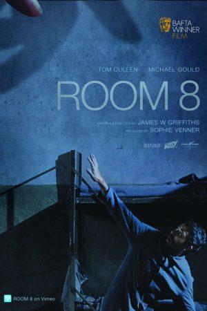 دانلود فیلم کوتاه Room 8