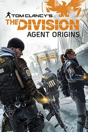 دانلود فیلم کوتاه The Division: Agent Origins