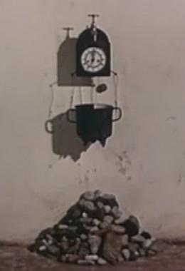 دانلود انیمیشن کوتاه سنگ بازی
