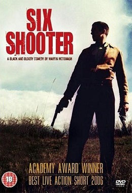 دانلود فیلم کوتاه Six Shooter