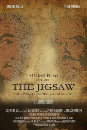 دانلود فیلم کوتاه The Jigsaw