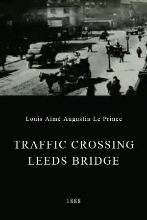 دانلود مستند کوتاه Traffic Crossing Leeds Bridge