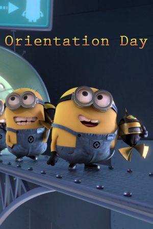 دانلود انیمیشن کوتاه Despicable Me : Orientation Day