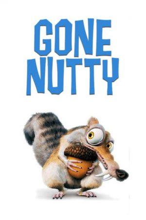 دانلود انیمیشن کوتاه Gone Nutty