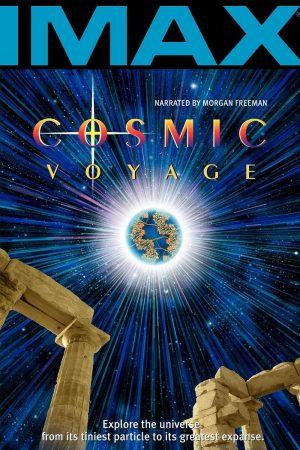 دانلود مستند کوتاه Cosmic Voyage