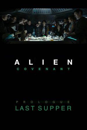 دانلود فیلم کوتاه Last Supper