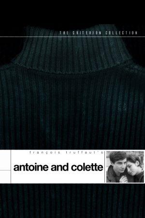 دانلود فیلم کوتاه Antoine and Colette
