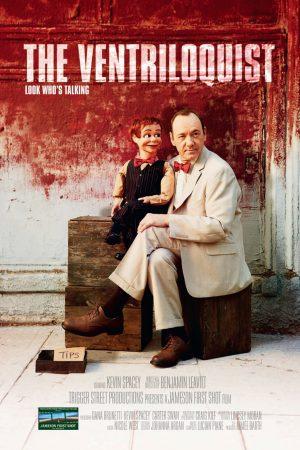 دانلود فیلم کوتاه The Ventriloquist