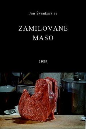 دانلود انیمیشن کوتاه Meat Love