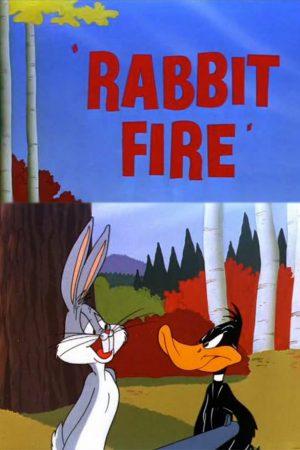 دانلود انیمیشن کوتاه Rabbit Fire
