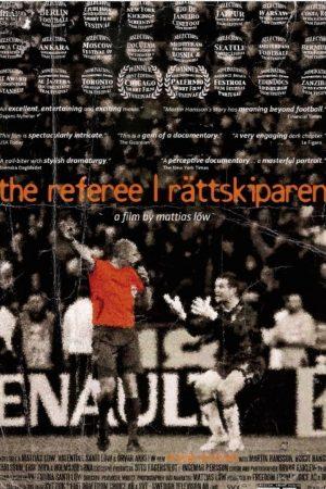 دانلود مستند کوتاه The Referee