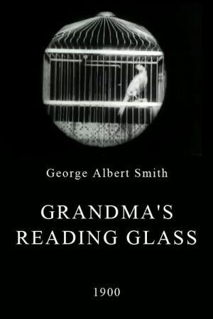 دانلود فیلم کوتاه Grandma's Reading Glass