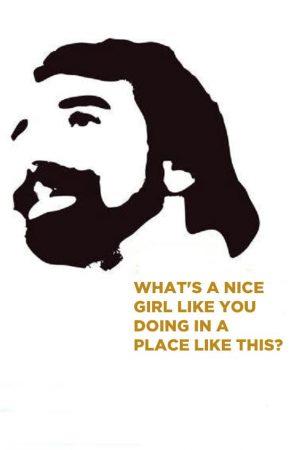 دانلود فیلم کوتاه What's a Nice Girl Like You Doing in a Place Like This