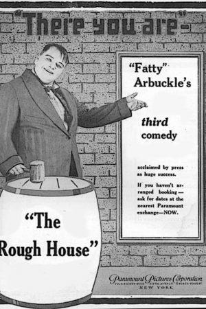 دانلود فیلم کوتاه The Rough House
