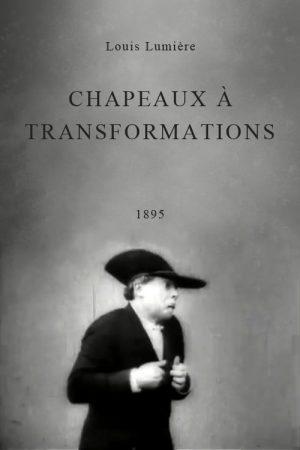 دانلود فیلم کوتاه Transformation by Hats