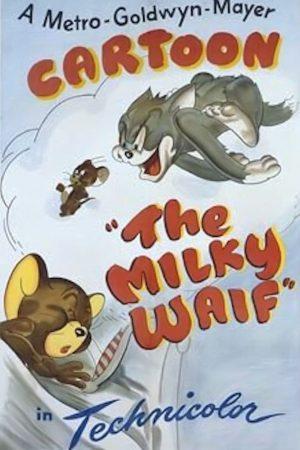 دانلود انیمیشن کوتاه The Milky Waif