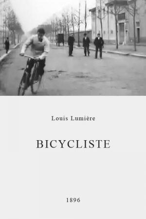 دانلود مستند کوتاه Bicyclist
