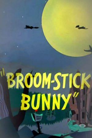 دانلود انیمیشن کوتاه Broom-Stick Bunny