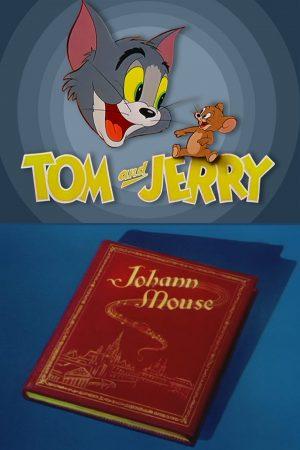 دانلود انیمیشن کوتاه Johann Mouse