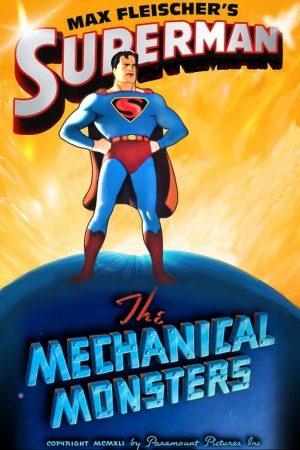 دانلود انیمیشن کوتاه The Mechanical Monsters