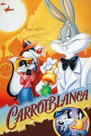 دانلود انیمیشن کوتاه Carrotblanca