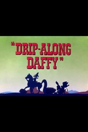 دانلود انیمیشن کوتاه Drip-Along Daffy