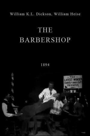 دانلود مستند کوتاه The Barbershop