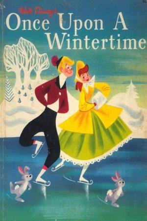 دانلود انیمیشن کوتاه Once Upon a Wintertime