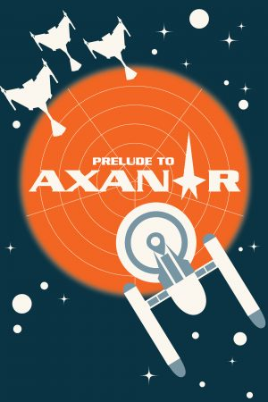 دانلود فیلم کوتاه Prelude to Axanar