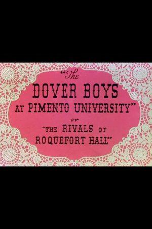 دانلود انیمیشن کوتاه The Dover Boys