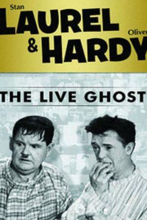 دانلود فیلم کوتاه The Live Ghost