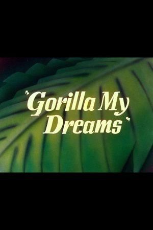 دانلود انیمیشن کوتاه Gorilla My Dreams