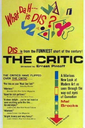 دانلود انیمیشن کوتاه The Critic