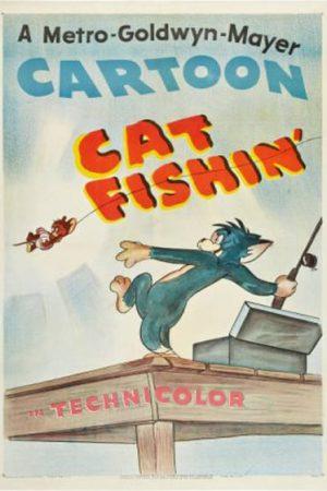 دانلود انیمیشن کوتاه Cat Fishin