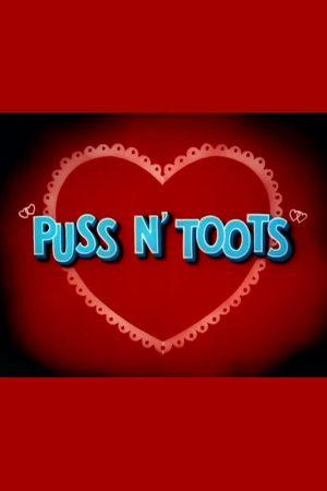 دانلود انیمیشن کوتاه Puss n' Toots