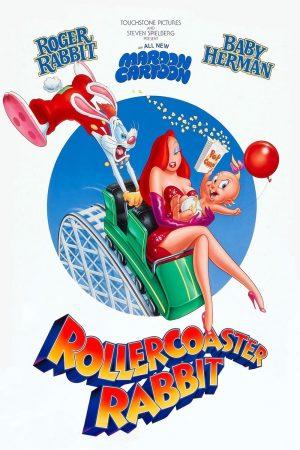 دانلود انیمیشن کوتاه Roller Coaster Rabbit