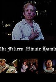 دانلود فیلم کوتاه The Fifteen Minute Hamlet