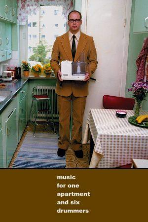 دانلود فیلم کوتاه Music for One Apartment and Six Drummers