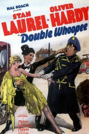 دانلود فیلم کوتاه Double Whoopee